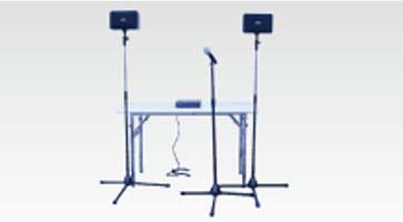 AVL-A13 音響セット(小)