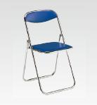 R-C13 折りタタミ椅子 ブルー