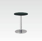 R-T200BC7 カフェテーブル Φ500・H700