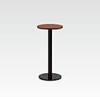 R-T200DB10 カフェテーブル Φ500・H1000