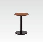 R-T200DB7 カフェテーブル Φ500・H700