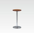R-T200DC10 カフェテーブル Φ500・H1000