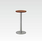 R-T200DS10 カフェテーブル Φ500・H1000