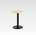 R-T200NB7 カフェテーブル Φ500・H700