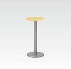R-T200NS10 カフェテーブル Φ500・H1000