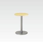 R-T200NS7 カフェテーブル Φ500・H700