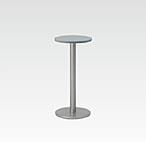 R-T200SS10 カフェテーブル Φ500・H1000