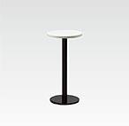R-T200WB10 カフェテーブル Φ500・H1000