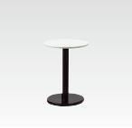 R-T200WB7 カフェテーブル Φ500・H700