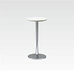 R-T200WC10 カフェテーブル Φ500・H1000