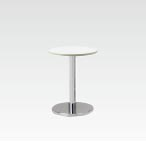 R-T200WC7 カフェテーブル Φ500・H700