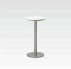R-T200WS10 カフェテーブル Φ500・H1000