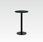 R-T201BB10 カフェテーブル Φ600・H1000