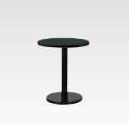 R-T201BB7 カフェテーブル Φ600・H700