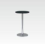 R-T201BC10 カフェテーブル Φ600・H1000