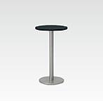R-T201BS10 カフェテーブル Φ600・H1000