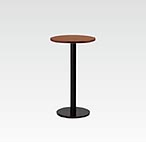 R-T201DB10 カフェテーブル Φ600・H1000