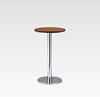R-T201DC10 カフェテーブル Φ600・H1000