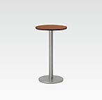R-T201DS10 カフェテーブル Φ500・H1000