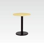 R-T201NB7 カフェテーブル Φ600・H700