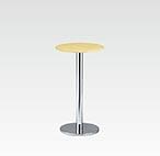 R-T201NC10 カフェテーブル Φ600・H1000