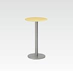 R-T201NS10 カフェテーブル Φ600・H1000
