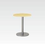 R-T201NS7 カフェテーブル Φ600・H700