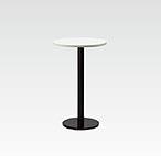 R-T201WB10 カフェテーブル Φ600・H1000