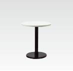 R-T201WB7 カフェテーブル Φ600・H700