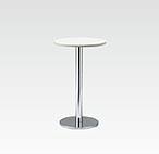 R-T201WC10 カフェテーブル Φ600・H1000