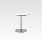 R-T201WC7 カフェテーブル Φ600・H700