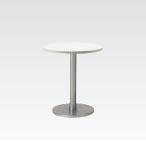 R-T201WS7 カフェテーブル Φ600・H700