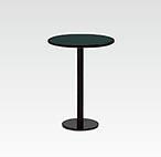 R-T202BB10 カフェテーブル Φ750・H1000