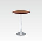 R-T202DC10 カフェテーブル Φ750・H1000