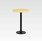 R-T202NB10 カフェテーブル Φ750・H1000