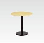R-T202NB7 カフェテーブル Φ750・H700