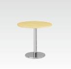 R-T202NC7 カフェテーブル Φ750・H700
