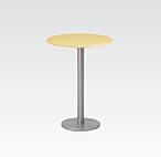 R-T202NS10 カフェテーブル Φ750・H1000