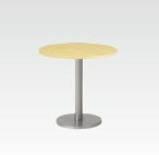 R-T202NS7 カフェテーブル Φ750・H700