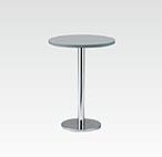 R-T202SC10 カフェテーブル Φ750・H1000