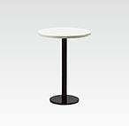 R-T202WB10 カフェテーブル Φ600・H1000