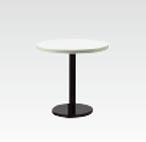 R-T202WB7 カフェテーブル Φ750・H700