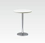 R-T202WC10 カフェテーブル Φ750・H1000