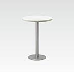 R-T202WS10 カフェテーブル Φ750・H1000
