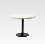 R-T203WB7 カフェテーブル 900Φ H700