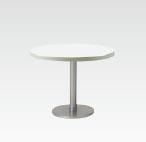 R-T203WS7 カフェテーブル 900Φ H700