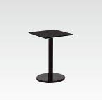 R-T300BB7 カフェテーブル 500角・H700