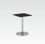 R-T300BC7 カフェテーブル 500角・H700