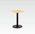 R-T300NB7 カフェテーブル 500角・H700