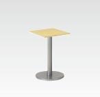 R-T300NS7 カフェテーブル 500角・H700
